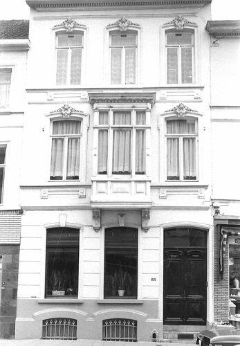 Gent Forelstraat 90-94