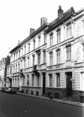 Gent Forelstraat 93-99