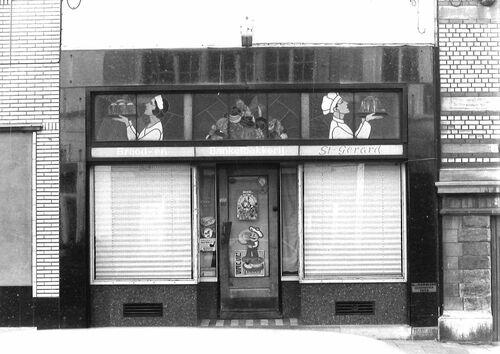 Gent Forelstraat 100
