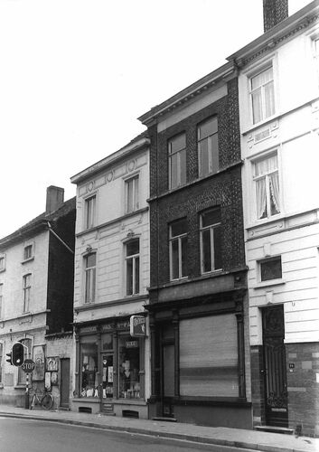 Gent Forelstraat 108-110