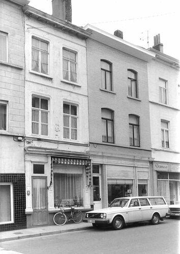 Gent Forelstraat 111-113