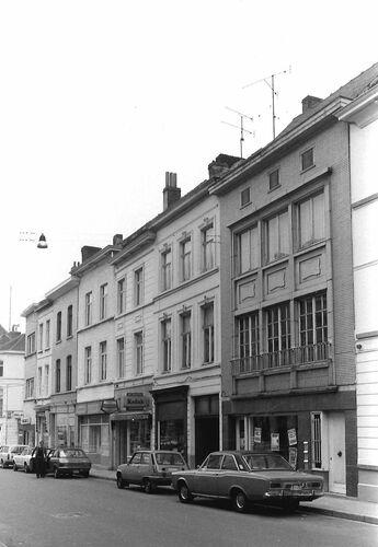 Gent Forelstraat 109-127