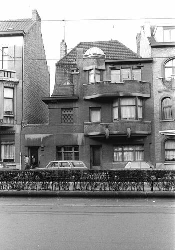Gent Groot-Brittanniëlaan 42