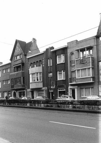 Gent Groot-Brittanniëlaan 50-56