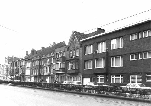 Gent Groot-Brittanniëlaan 66-82
