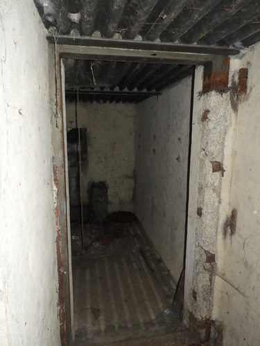 Bunker C1
