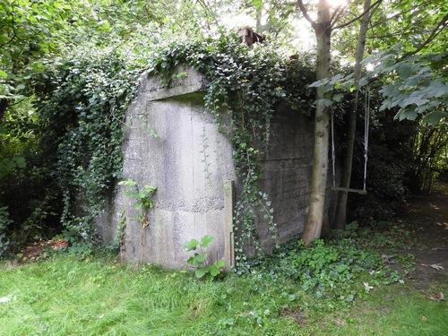 Bunker E1