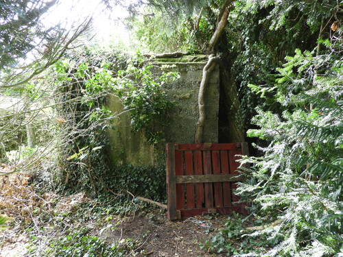 Bunker A29