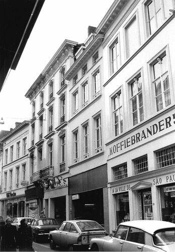Gent Koestraat 32-38