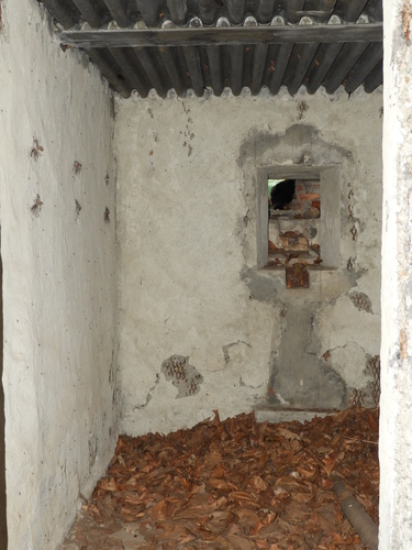 Bunker Be21