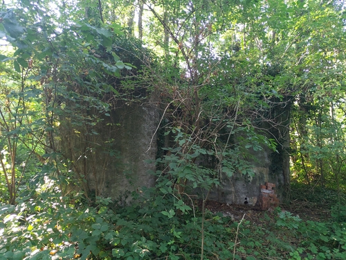 Bunker Be14