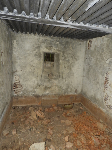 Bunker Be15