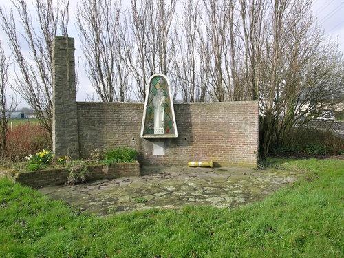 Onze-Lieve-Vrouwekapel van de Kasteelwijk