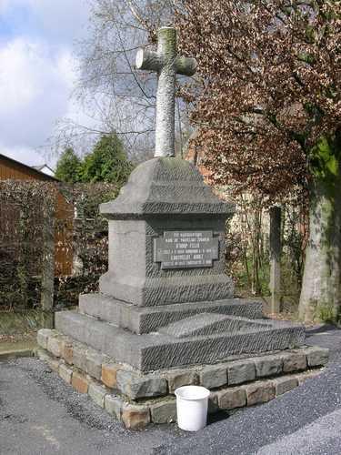 Stedelijke begraafplaats