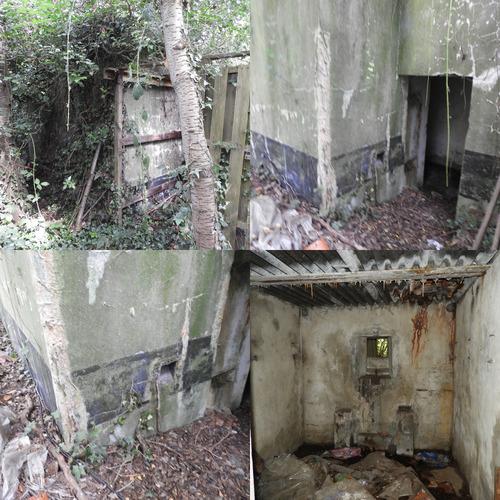 Bunker D18