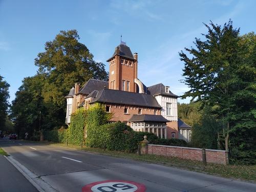 Villa Kasteel van Geeterayen