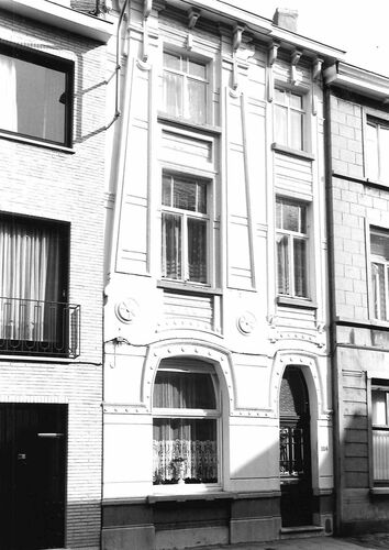 Gent Meibloemstraat 116