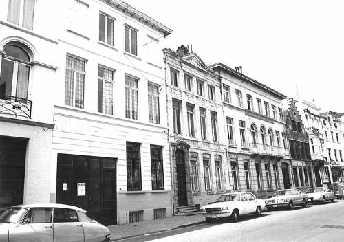 Gent Kammerstraat 6-16