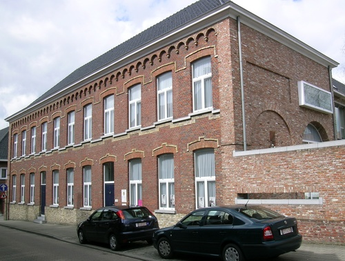 Sint-Godelieveschool