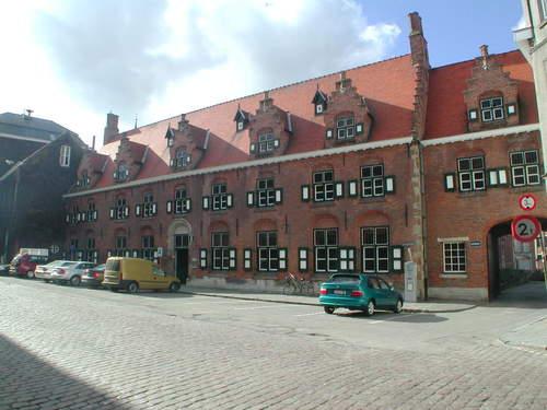 Stadhuis van Tielt