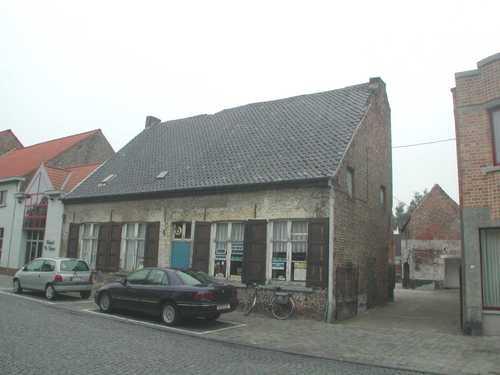 Jabbeke Dorpsstraat 7