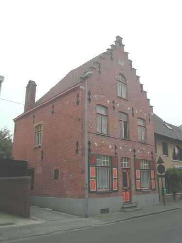 Jabbeke Dorpsstraat 19