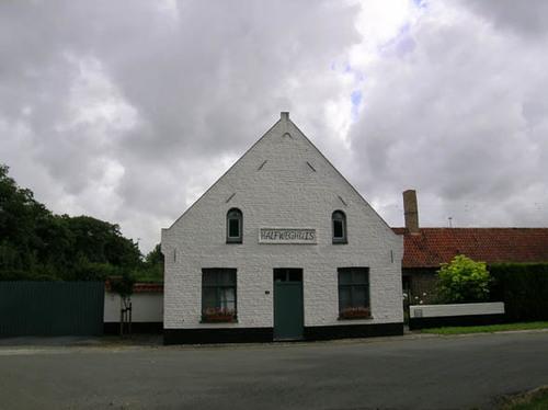Jabbeke Snellegem Halfweghuisstraat 9