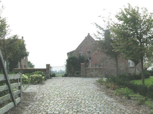 Jabbeke Stalhille Cathilleweg 3