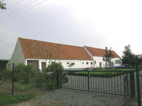 Jabbeke stalhille Cathilleweg 6