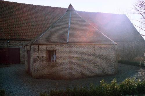 Jabbeke Stalhille Cathilleweg 6 Rosmolen