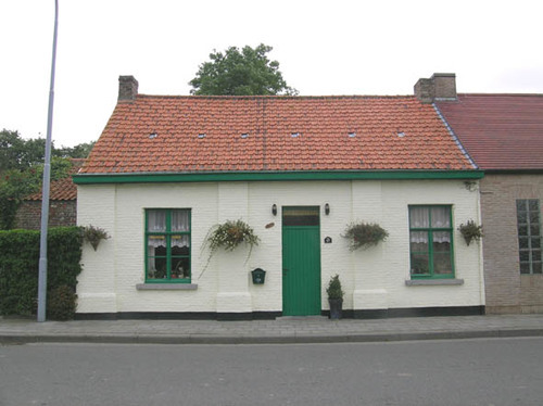 Jabbeke Stalhille Cathilleweg 58