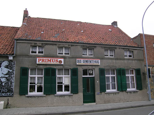 Jabbeke Stalhille Cathilleweg 88