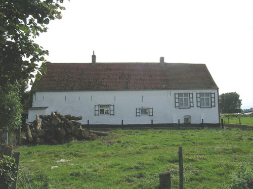 Jabbeke Stalhille Kalsijdeweg 1C