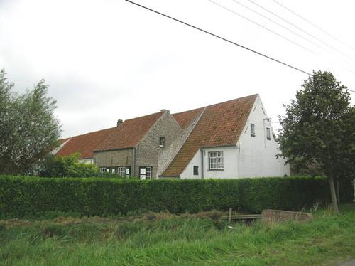 Jabbeke Stalhille Langendorpweg 1