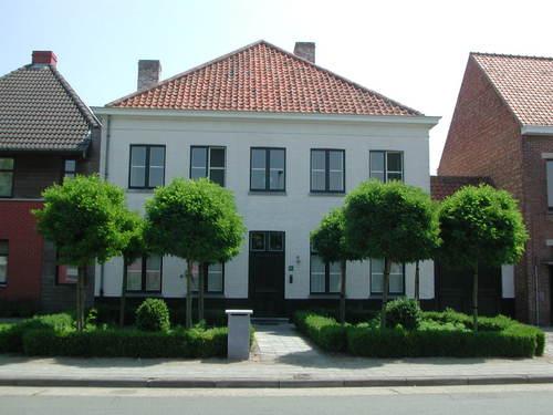 Jabbeke Oude Dorpsweg 95