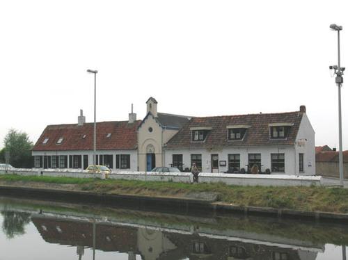 Jabbeke Vaartdijk-Noord zonder nummer