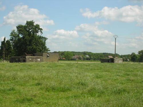 Jabbeke Mosselstraat zonder nummer bunker