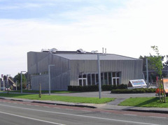 Ontmoetingscentrum en cultureel centrum De Kleine Beer