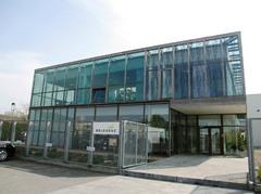 Kantoren van Belgosuc
