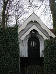 Raes-kapel