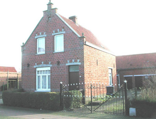 Beernem Tinhoutstraat 88