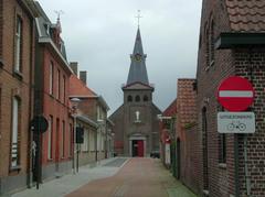 Sint-Joris-ten-Distel-kerk