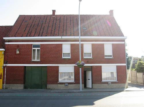 oostrozebeeksestraat 50