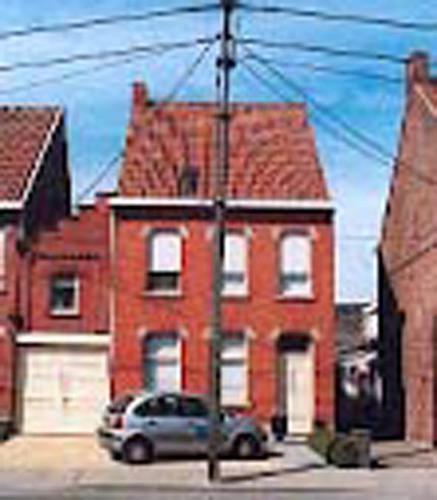 oostrozebeeksestraat 93