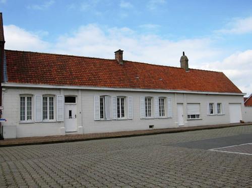 Wilesbeke Sint-Brixiusplein 2