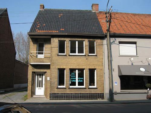 Wielsbeke Molenstraat 58