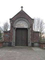 Wielsbeke 13e Liniestraat zonder nummer (https://id.erfgoed.net/afbeeldingen/42156)