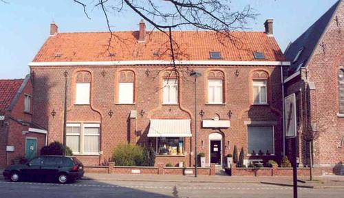 Wielsbeke Baron van der Bruggenlaan 21-23