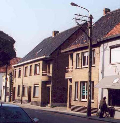 Wielsbeke Molenstraat 58-64