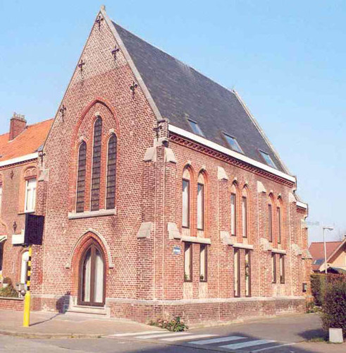 Wielsbeke Sint-Laurentiusstraat 1